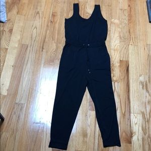 H&M Jumpsuit in Navy size medium